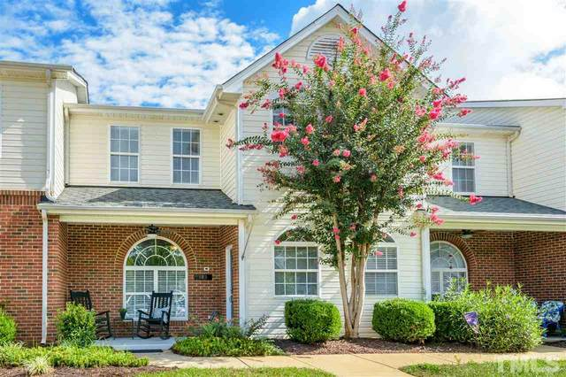 2021 Rivergate Road #103, Raleigh, NC 27614 (#2335712) :: RE/MAX Real Estate Service