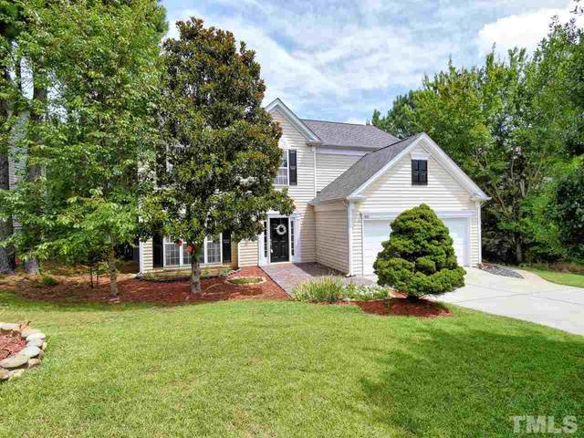 405 Piney Woods Lane, Apex, NC 27502 (#2335717) :: The Results Team, LLC