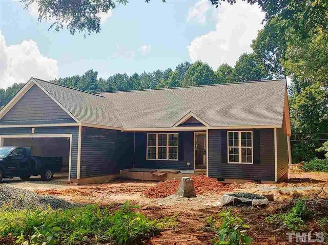 1015 Arthur Drive, Graham, NC 27253 (MLS #2335718) :: Elevation Realty