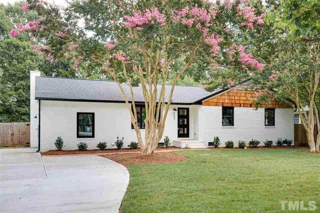 1604 Bennett Street, Raleigh, NC 27604 (#2335719) :: Real Estate By Design