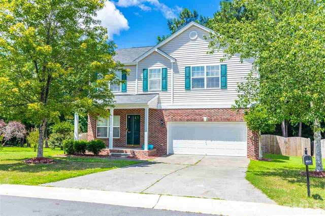 4603 Miller Drive, Durham, NC 27704 (#2335721) :: M&J Realty Group