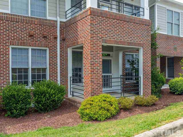 524 Aberdeen Drive #105, Chapel Hill, NC 27516 (#2335730) :: Real Estate By Design