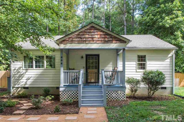 656 Dimmocks Mill Road, Hillsborough, NC 27278 (#2335736) :: Spotlight Realty