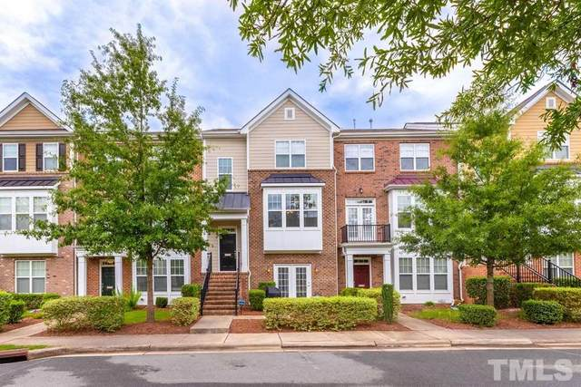 9122 Falkwood Road, Raleigh, NC 27617 (#2335739) :: Real Estate By Design