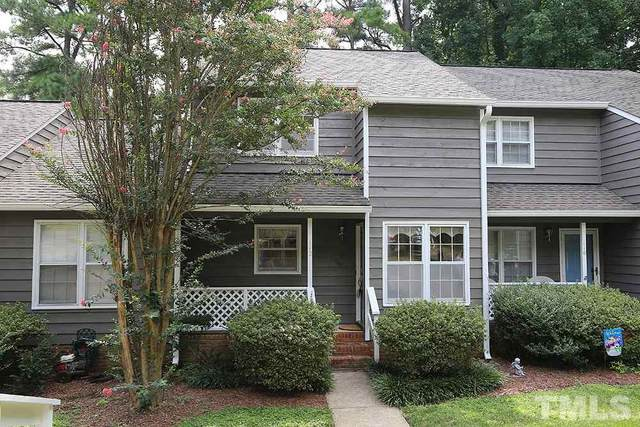112 Lake Hollow Circle, Cary, NC 27513 (#2335741) :: Team Ruby Henderson