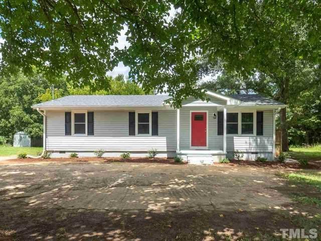 430 Big Pine Road, Clayton, NC 27520 (#2335748) :: RE/MAX Real Estate Service