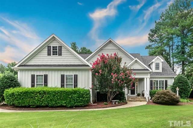 7309 Bedford Ridge Drive, Apex, NC 27539 (#2335749) :: Realty World Signature Properties