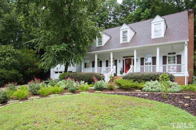 6200 Bayswater Trail, Raleigh, NC 27612 (#2335754) :: Dogwood Properties
