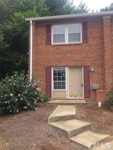 118 Marlowe Court, Carrboro, NC 27510 (#2335763) :: Classic Carolina Realty