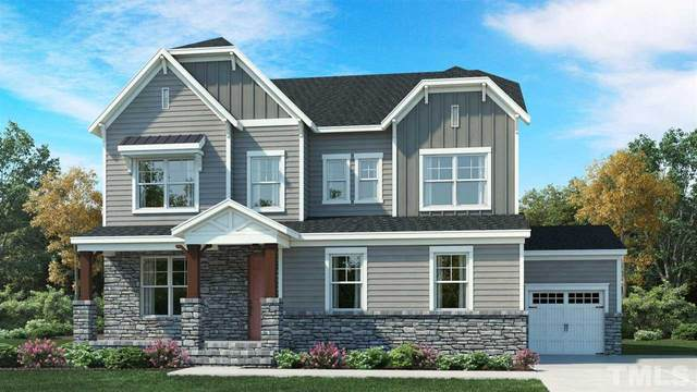 104 Legacy Falls Drive 430 - Galvani K, Chapel Hill, NC 27517 (#2335771) :: Raleigh Cary Realty