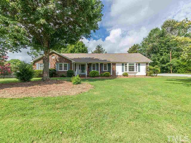 415 Mitchell Street, Hillsborough, NC 27278 (#2335775) :: Spotlight Realty