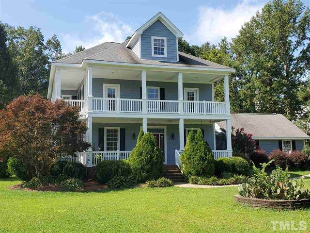 2700 Stonewalk Court, Zebulon, NC 27597 (#2335782) :: Saye Triangle Realty