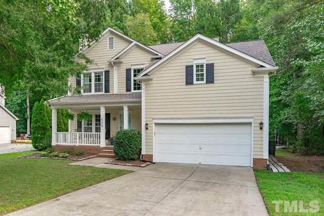 509 Catlin Road, Cary, NC 27519 (#2335786) :: Dogwood Properties