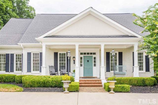 1005 Oak Creek Road, Raleigh, NC 27615 (#2335787) :: RE/MAX Real Estate Service