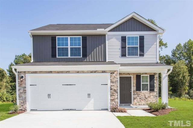 133 Brisk Drive, Zebulon, NC 27597 (#2335793) :: Marti Hampton Team brokered by eXp Realty