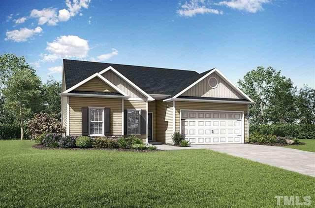 150 Atlas Drive, Youngsville, NC 27596 (#2335798) :: Real Estate By Design