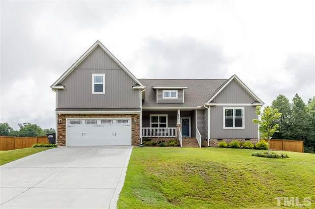 459 Avery Pond Drive, Fuquay Varina, NC 27526 (#2335819) :: Sara Kate Homes