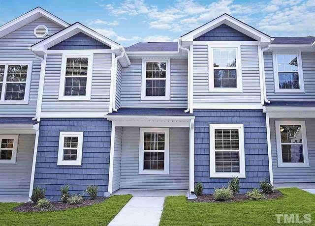 918 E Green Street B106, Franklinton, NC 27525 (#2335837) :: Real Estate By Design