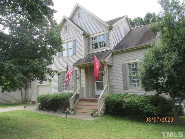 513 Hanska Way, Raleigh, NC 27610 (#2335845) :: RE/MAX Real Estate Service