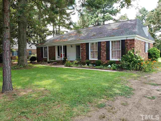 16 Highland Drive, Lillington, NC 27546 (#2335848) :: Bright Ideas Realty