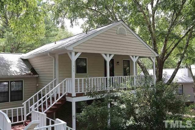 115 Drummond Place #115, Cary, NC 27511 (#2335861) :: Sara Kate Homes