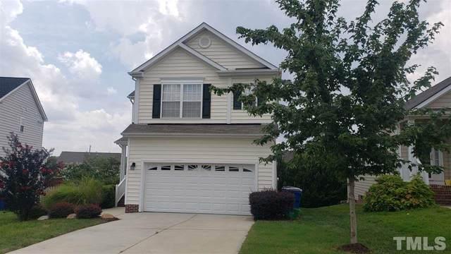 5509 Creekdale Circle, Raleigh, NC 27612 (#2335866) :: Dogwood Properties