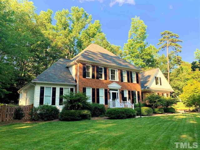 4304 Hulon Drive, Durham, NC 27705 (#2335872) :: RE/MAX Real Estate Service