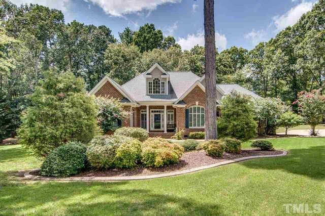 11 Burgess Court, Hillsborough, NC 27278 (#2335890) :: Spotlight Realty