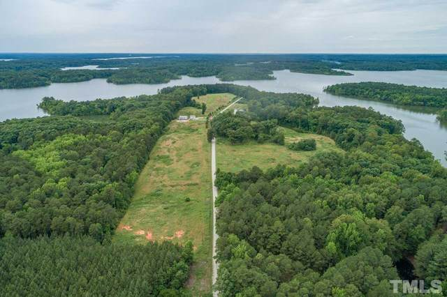 Lot 11 Greenwood Road, Boydton, VA 23917 (#2335892) :: Classic Carolina Realty