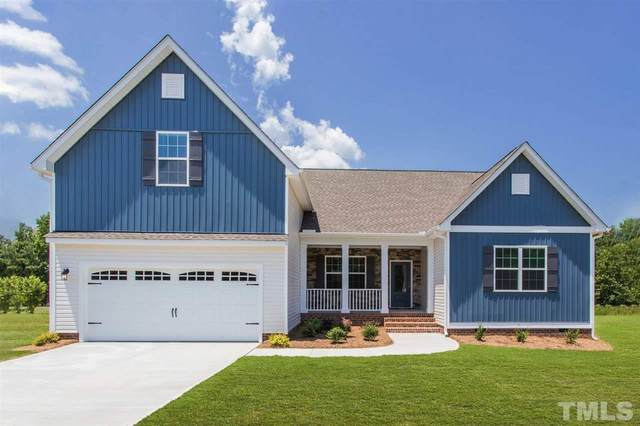 336 Quarryrock Road, Holly Springs, NC 27540 (#2335897) :: The Beth Hines Team