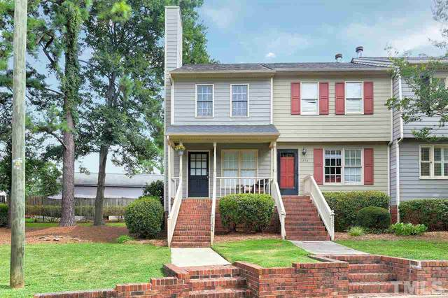 1254 Shadowbark Court, Raleigh, NC 27603 (#2335908) :: Rachel Kendall Team