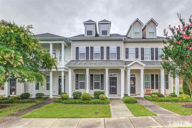 1028 Philpott Drive, Chapel Hill, NC 27517 (#2335914) :: Triangle Just Listed