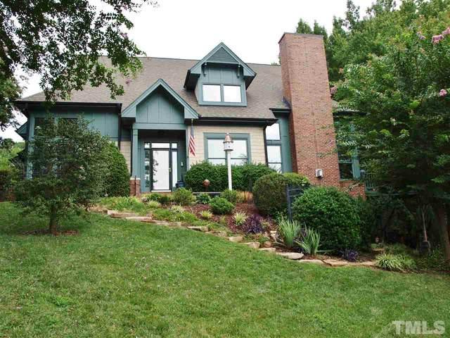 8210 Lloyd Allyns Way, Raleigh, NC 27615 (#2335919) :: Masha Halpern Boutique Real Estate Group