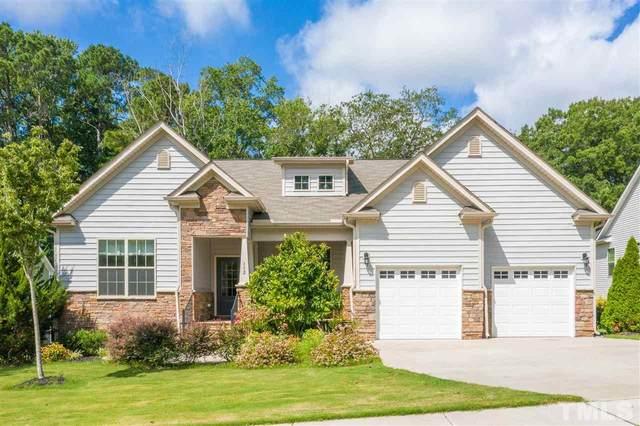 112 Roaring Creek Drive, Garner, NC 27529 (#2335929) :: RE/MAX Real Estate Service