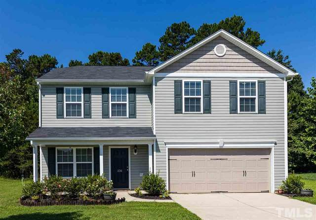 236 Thistle Downs Drive, Burlington, NC 27215 (#2335934) :: Team Ruby Henderson