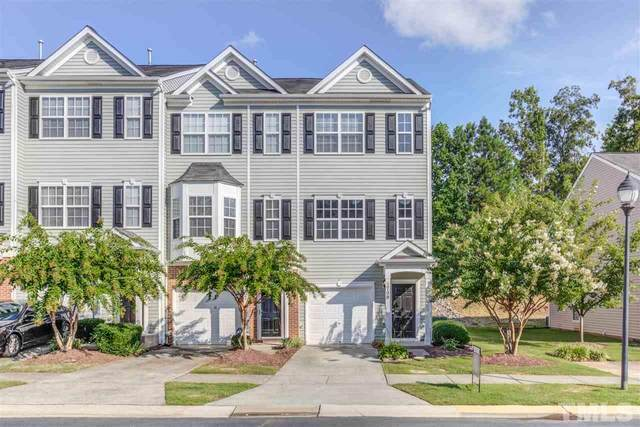 2709 Wyntercrest Lane, Durham, NC 27713 (MLS #2335942) :: The Oceanaire Realty