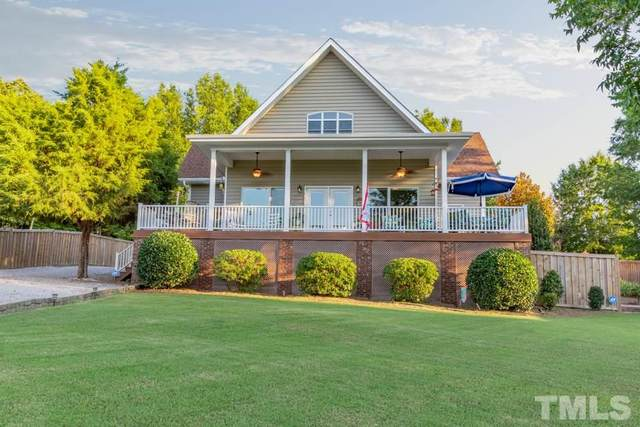 178 Summer Shores Lane, Henderson, NC 27537 (#2335970) :: Rachel Kendall Team