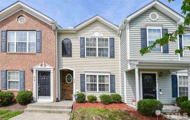 416 St John Drive, Durham, NC 27703 (#2335973) :: Real Estate By Design