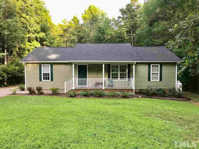 197 Dockside Drive, Clarksville, VA 27584 (#2335974) :: Marti Hampton Team brokered by eXp Realty