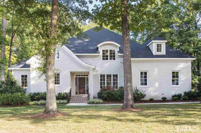 812 Macon Place, Raleigh, NC 27609 (#2335980) :: The Results Team, LLC
