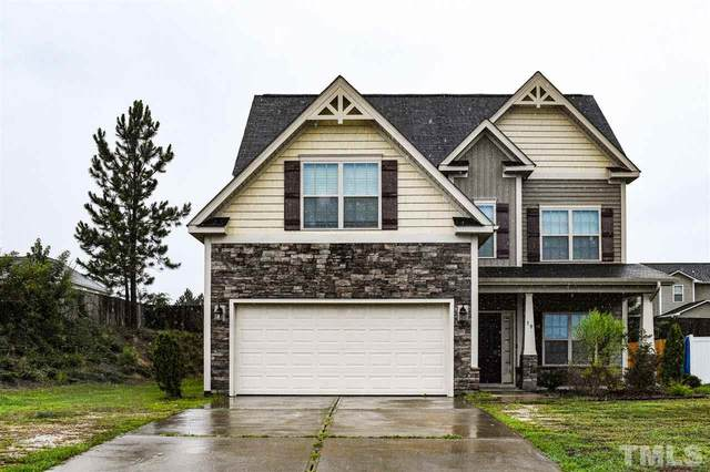 39 Declaration Drive, Cameron, NC 28326 (#2335981) :: Dogwood Properties