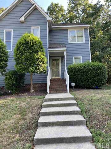 1711 Crystal Downs Lane, Raleigh, NC 27604 (#2335984) :: Sara Kate Homes