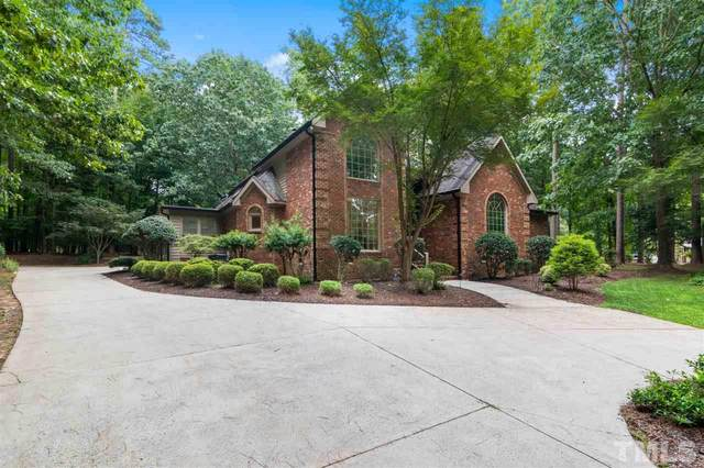 1212 Kings Grant Drive, Raleigh, NC 27614 (#2335985) :: Team Ruby Henderson