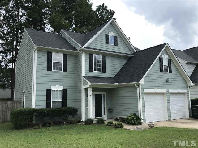 104 Cranwell Court, Apex, NC 27502 (#2335992) :: The Results Team, LLC