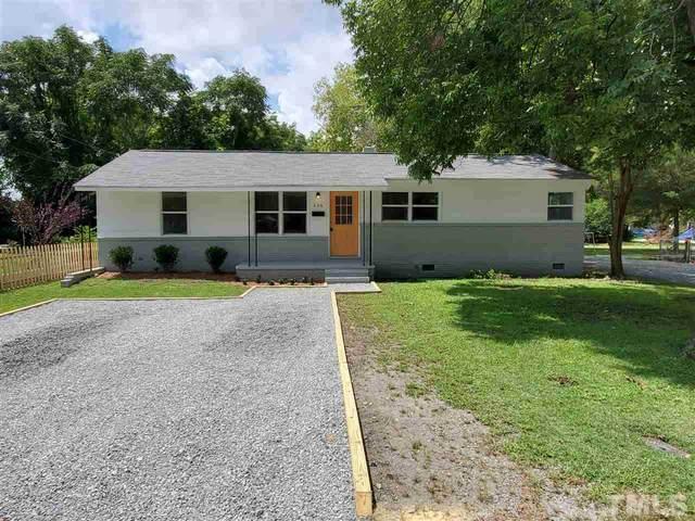 606 E Davis Street, Smithfield, NC 27577 (#2336003) :: The Jim Allen Group