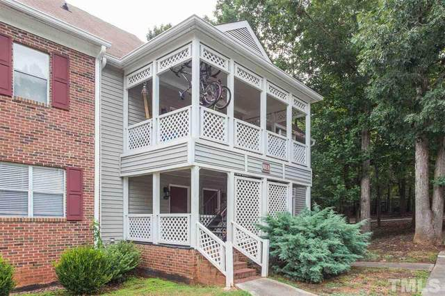 102 Choptank Court A3, Cary, NC 27513 (#2336009) :: Triangle Just Listed