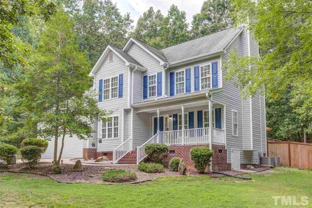 285 Lumberjack Lane, Louisburg, NC 27549 (#2336011) :: Raleigh Cary Realty