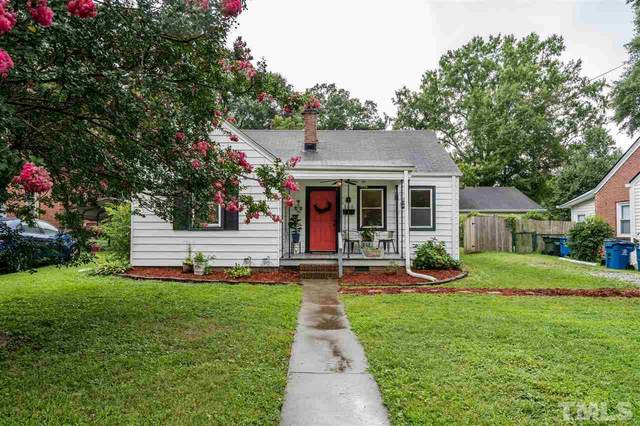 108 Davidson Avenue, Durham, NC 27704 (#2336013) :: Real Estate By Design