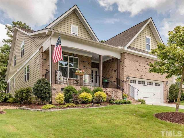 382 Autumn Chase, Pittsboro, NC 27312 (#2336015) :: Dogwood Properties