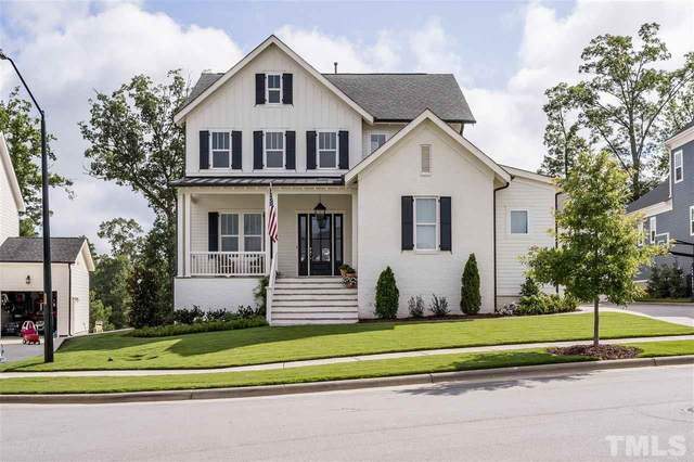 809 Rambling Oaks Lane, Holly Springs, NC 27540 (#2336018) :: Classic Carolina Realty
